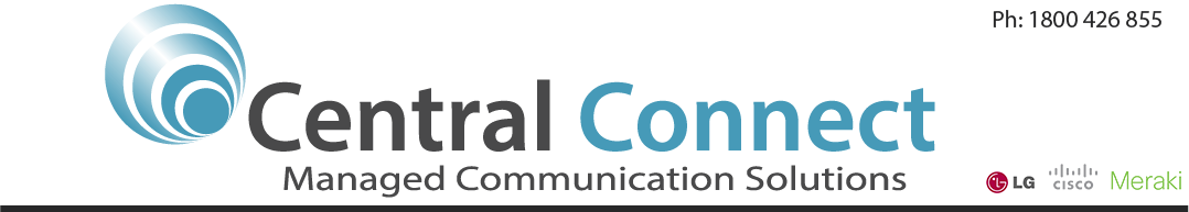 Central Connect Logo