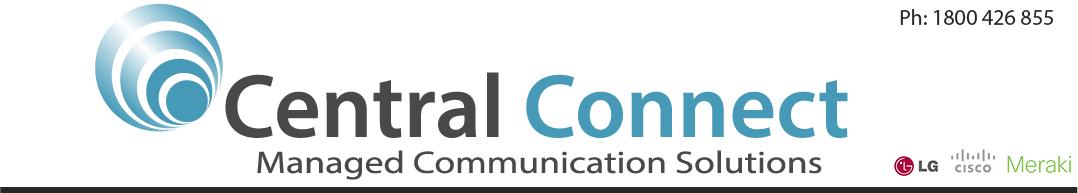 Central Connect Logo